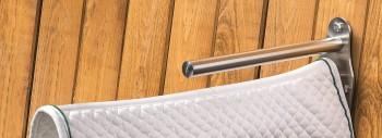 Decken- und Sattelhalter