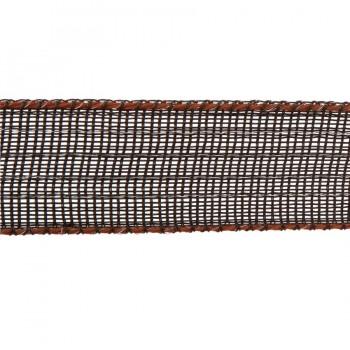 Gallagher Turbostar-Breitband Super Braun / 350 m