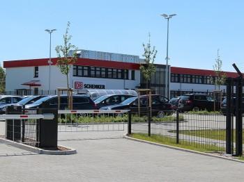 Schenker AG Langenhagen