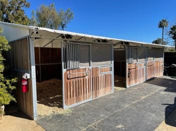 Milberry Farm Rancho Santa Fe