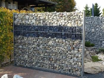 Gabionen-Bausatz