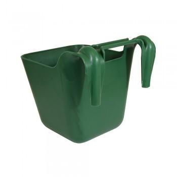 Kunststoff-Futtertrog Mod. 113