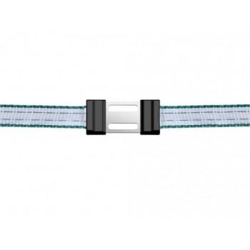 Litzclip Bandverbinder 20 mm