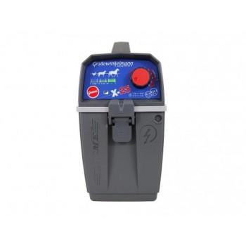 Batteriegerät Growi X-25