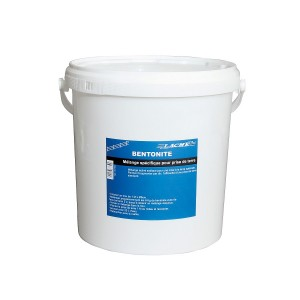 Bentonite Super-Erdungsset