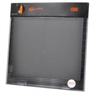 S50 Solar-Weidezaungerät