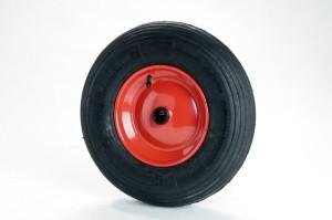 Luft-Rad 400 x 100 mm