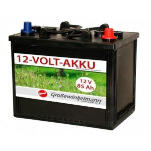 Growi 12-Volt-Akku