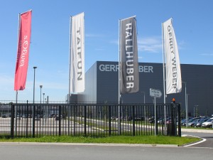 Gerry Weber Outlet in Halle