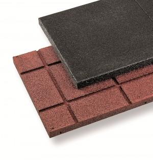 Regupol Elastikplatten 1000 x 500 x 30 mm