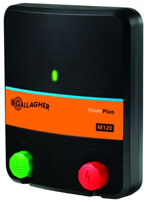 Gallagher PowerPlus M 120