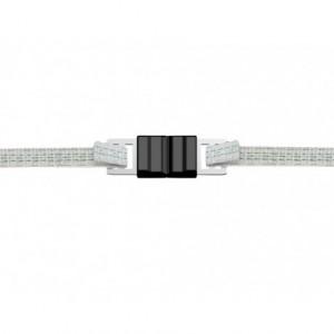 Litzclip Bandverbinder 12,5 mm