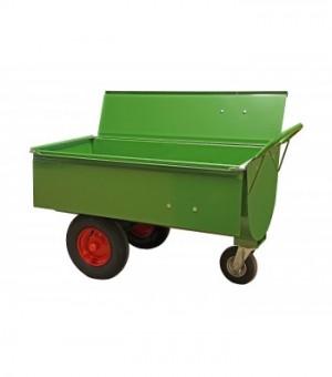 Futterwagen Typ 250 LL