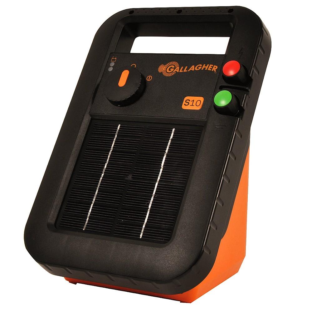 Solarmodul Gallagher S10