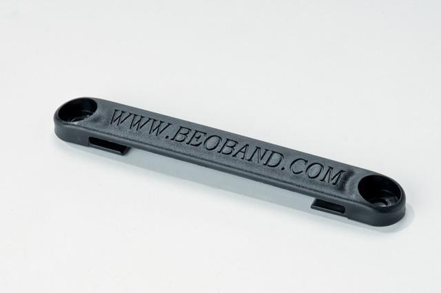 Beo-Band-Halter für 10/ 8 cm Band