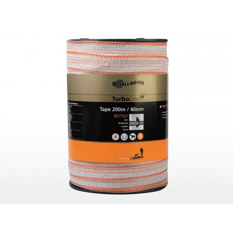 Gallagher Turboline-Breitband 40 mm