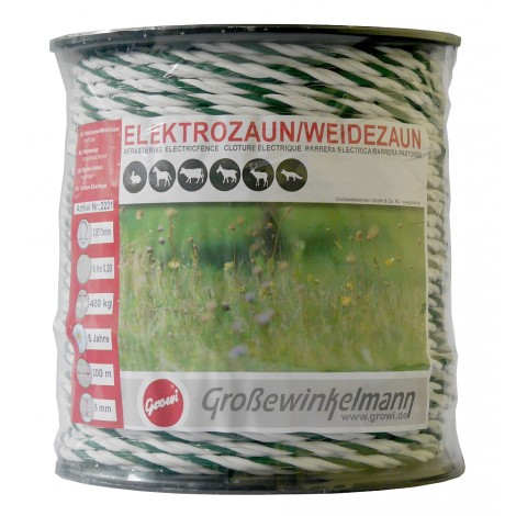 Growi CraftLine Seil 200 m