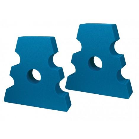 Equimore-Cavaletti Typ M Blau