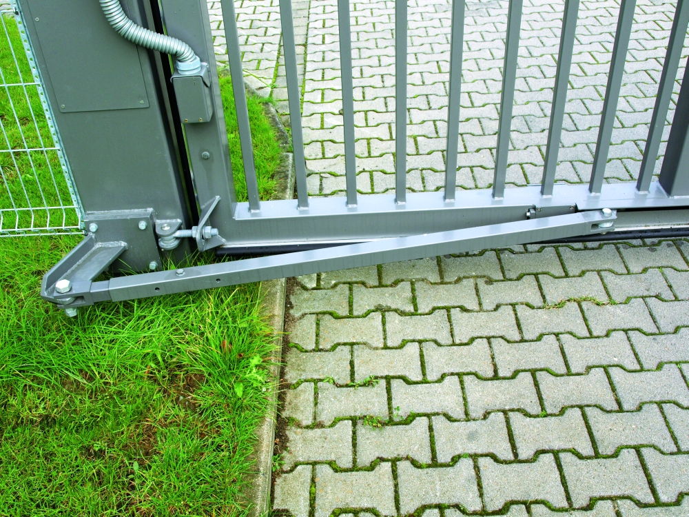 Hydraulik-Linearantriebe