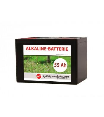 Growi Alkaline-Batterie