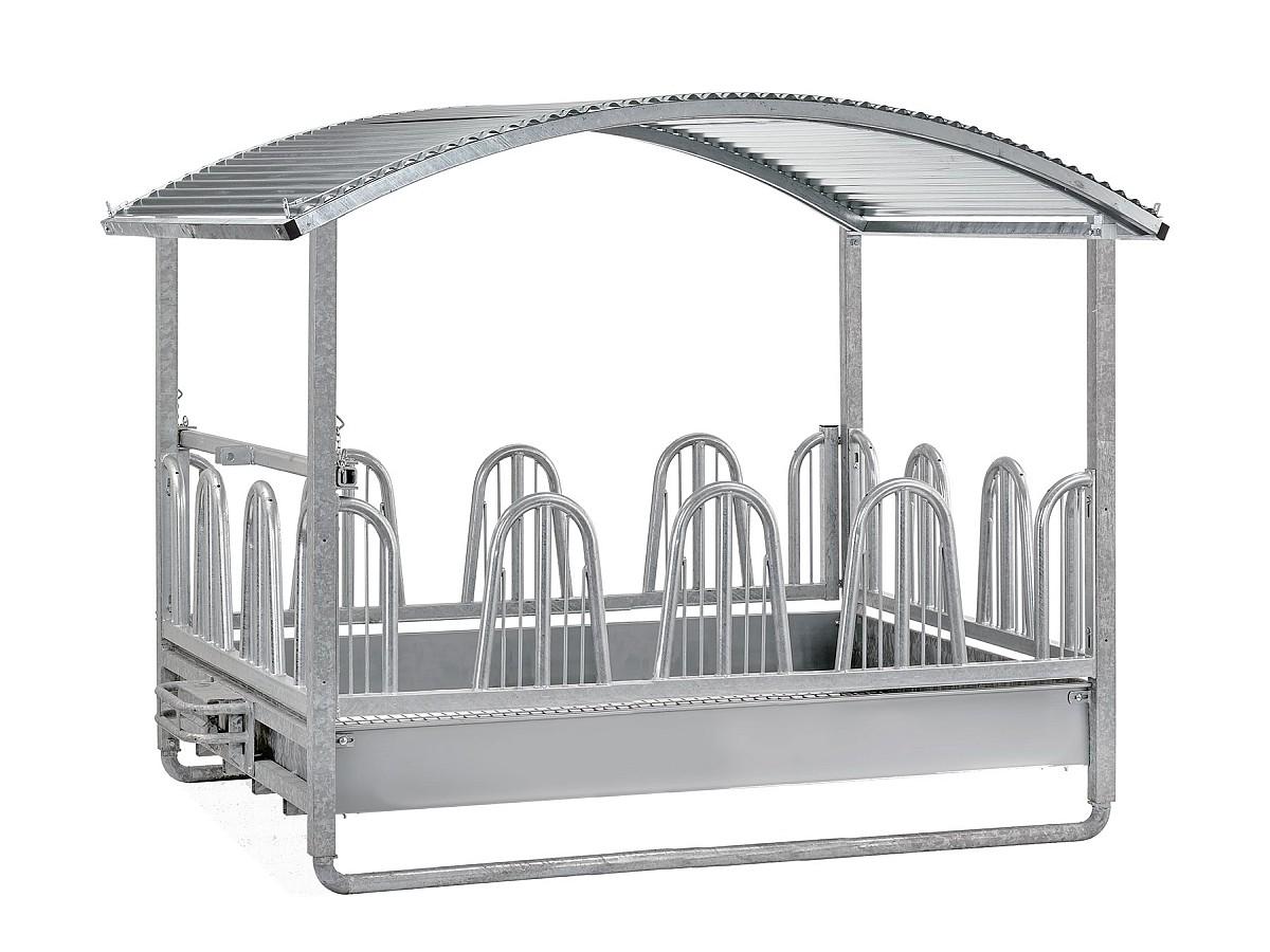 Quaderraufe Comfort-Line Plus