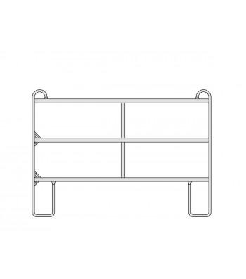 Panel Modell Tre-Classic